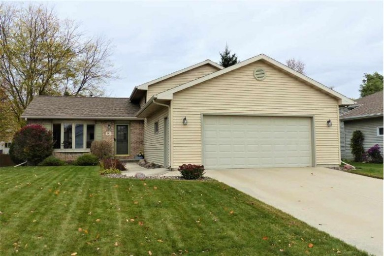 981 Bluehill Avenue, Fond Du Lac, WI by First Weber Real Estate $238,900