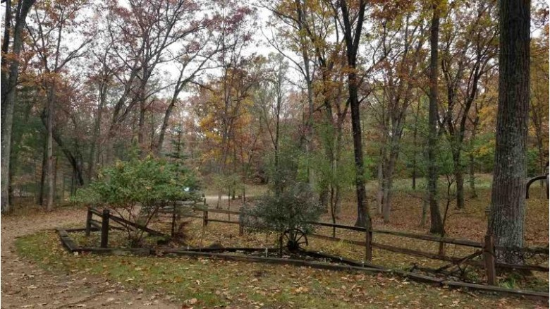 W6311 N Norway Hills Lane Wautoma, WI 54982 by Century 21 Affiliated $155,000