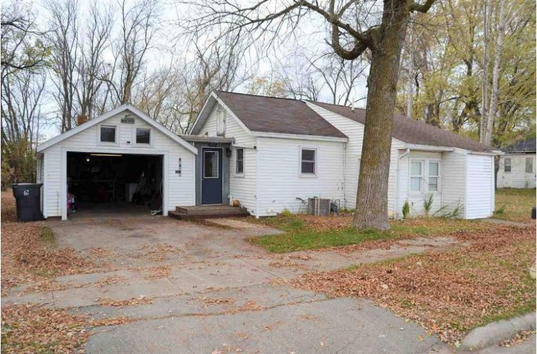 251 S State Street, Berlin, WI by Coldwell Banker Real Estate Group $69,900