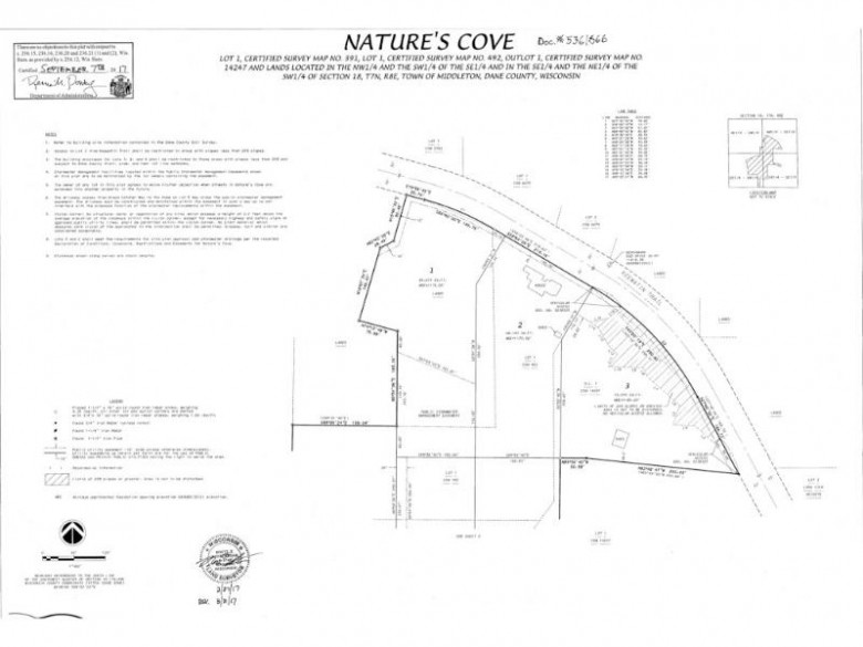 L6 Dream Catcher Way Middleton, WI 53593 by Madcityhomes.com $319,500