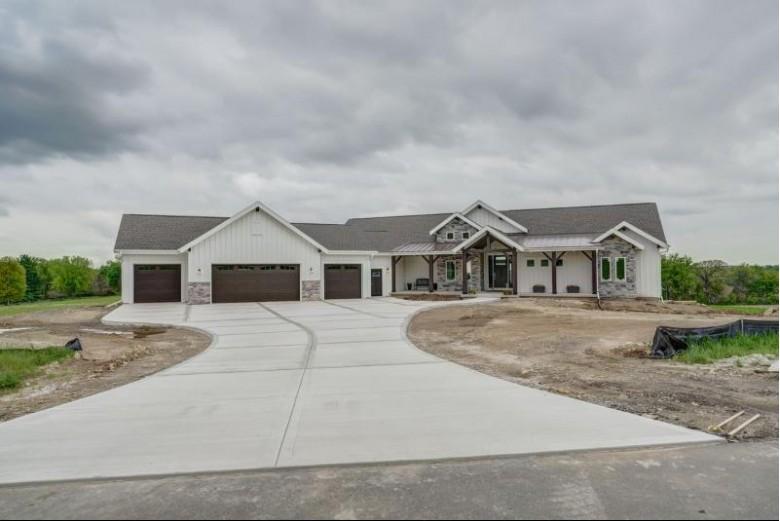 L9 Driftless Ridge Way, Verona, WI by First Weber Real Estate $249,900