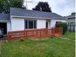 538 W North St Plainfield, WI 54966-9601 by Cotter Realty Llc $95,000