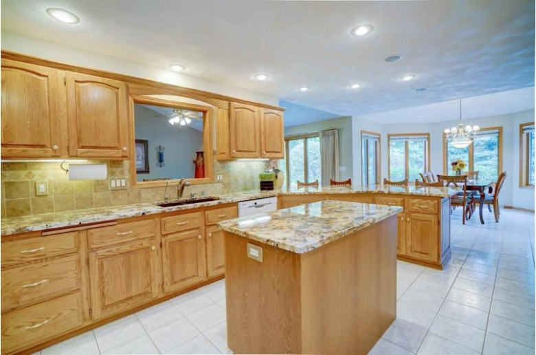 1602 Monticello Ln Waunakee, WI 53597 by Keller Williams Realty $474,900