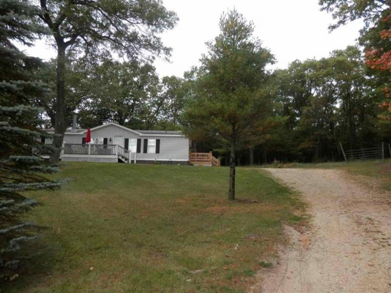 20592 Aspen Ave, Warrens, WI by Century 21 Affiliated $129,900