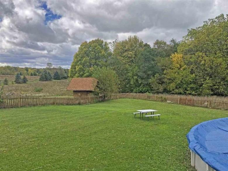 N387 Hartman Rd, Brodhead, WI by Century 21 Advantage $325,000