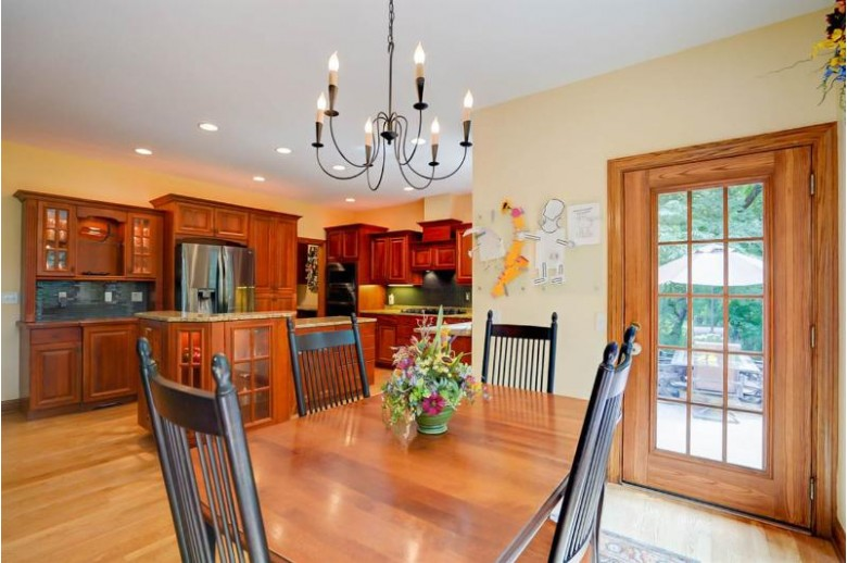 5948 Oak Hollow Dr McFarland, WI 53558 by Realty Executives Capital City $599,900