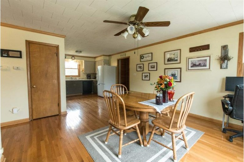 506 W Juneau St Tomah, WI 54660 by First Weber Real Estate $165,000