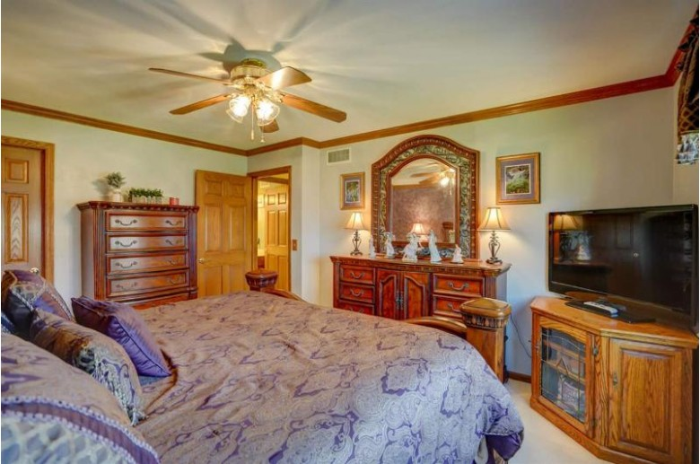 6630 Mill Race Tr, DeForest, WI by Tnt Realty Group, Llc $399,900