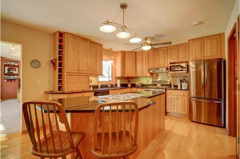 26 Lamplighter Way Madison, WI 53714 by First Weber Real Estate $349,900