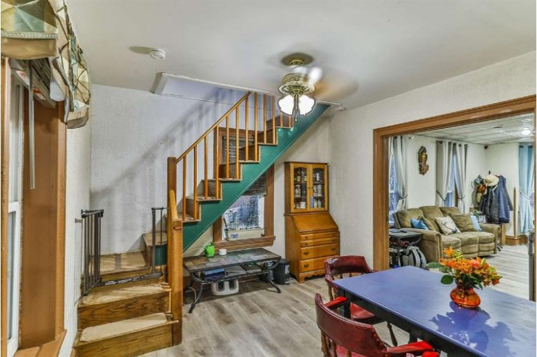 322 S Prairie St Stoughton, WI 53589 by Coldwell Banker Success $214,900