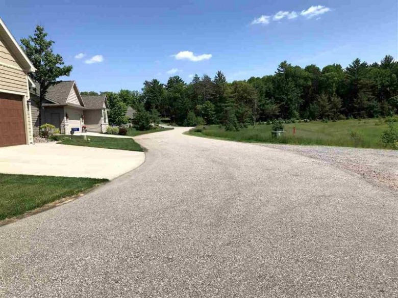 LOT 11 Point Trail, Wisconsin Rapids, WI by Coldwell Banker- Siewert Realtors $139,000