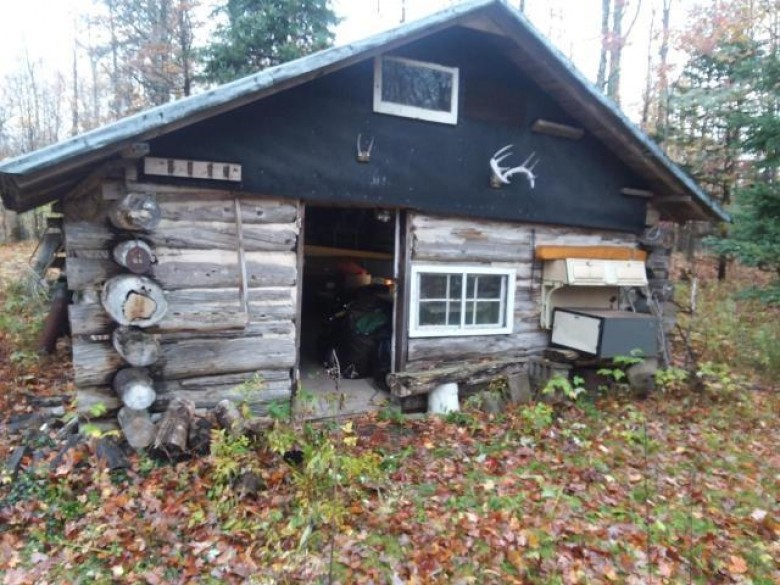 39 ACRES Lack-A-Buck Ln, Ross, WI by Century 21 Northwoods Team $64,900