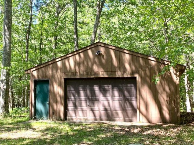 2730 Rux Rd Arbor Vitae, WI 54568 by Coldwell Banker Mulleady - Mnq $249,000