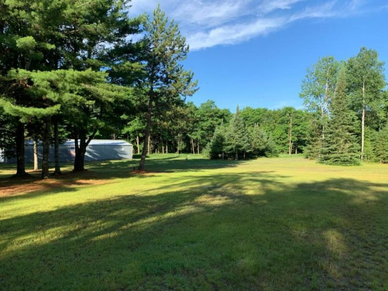 4001 Hwy 47, Newbold, WI by First Weber Real Estate $199,900