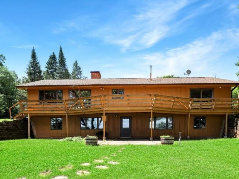 7560 Birch Lake Rd W Winchester, WI 54557 by Coldwell Banker Mulleady - Mnq $489,000