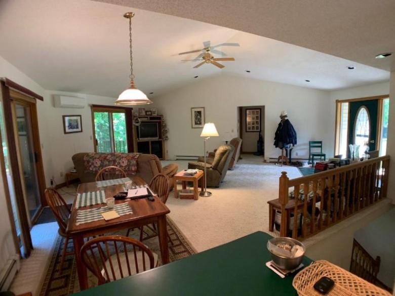 N13563 Crowley Rd, Lake, WI by Birchland Realty, Inc - Park Falls $219,900