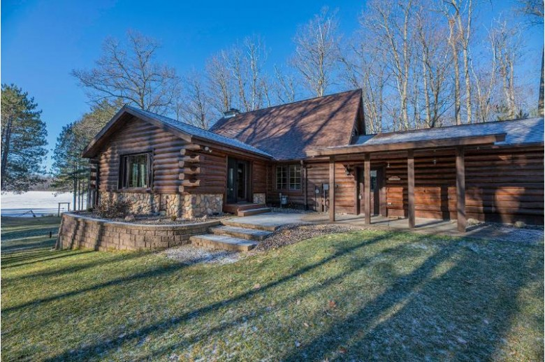 4241 Sleepy Hollow Ln Lincoln, WI 54521 by Re/Max Property Pros $417,000