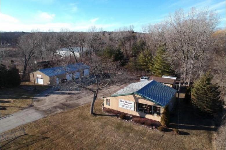 N3358 County Road H, Lake Geneva, WI by @properties $139,900