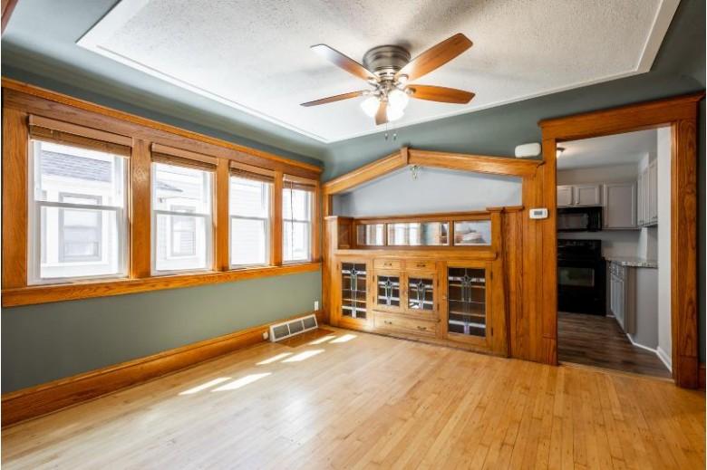 2231 N Hi Mount Blvd Milwaukee, WI 53208 by Keller Williams Realty-Milwaukee North Shore $180,000