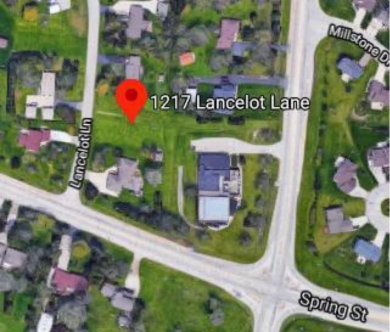 1217 Lancelot Ln Mount Pleasant, WI 53406-2429 by Re/Max Newport Elite $50,000