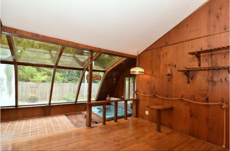 12250 W St Martins Rd, Franklin, WI by Coldwell Banker Homesale Realty - Franklin $259,000