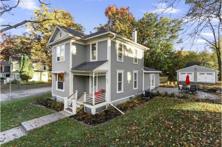 339 W Geneva St, Williams Bay, WI by Keefe Real Estate, Inc. $395,000