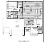 276 Autumn Crest Ln Lake Mills, WI 53551 by Loos Custom Homes,llc $344,900