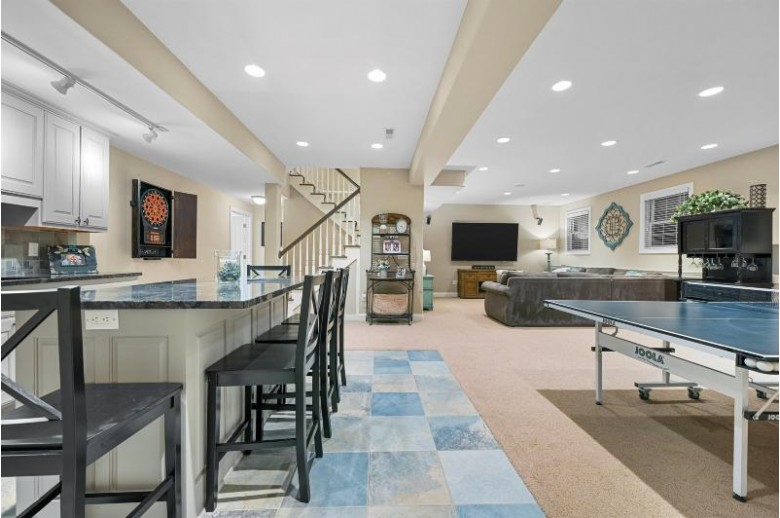 1205 Four Winds Way Hartland, WI 53029-8561 by First Weber Real Estate $819,000
