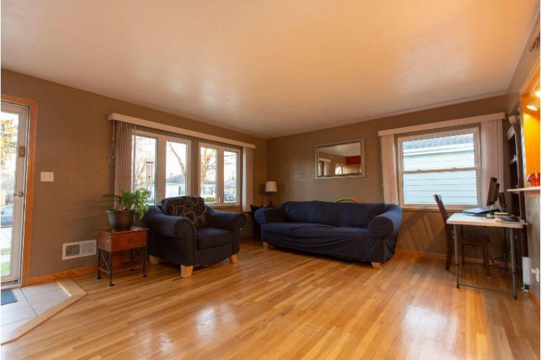 1109 Willmor St Racine, WI 53402-3960 by First Weber Real Estate $149,900