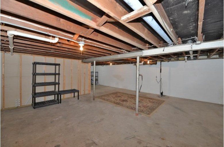 4841 Short Rd, Racine, WI by Shorewest Realtors, Inc. $190,000
