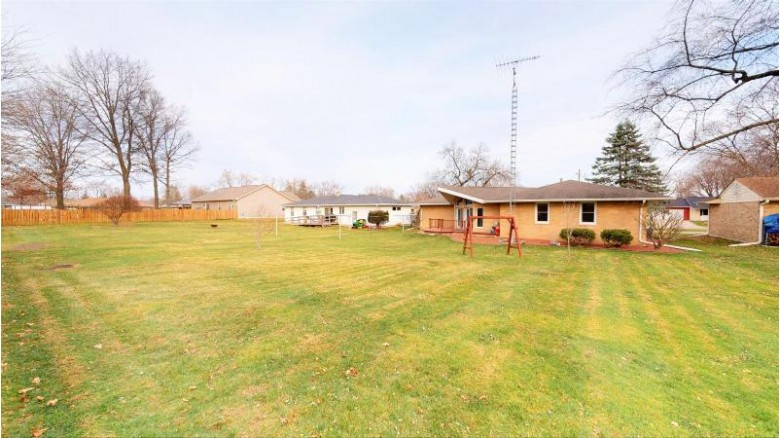 301 Memorial Dr, Fort Atkinson, WI by Nexthome Success-Ft Atkinson $234,900