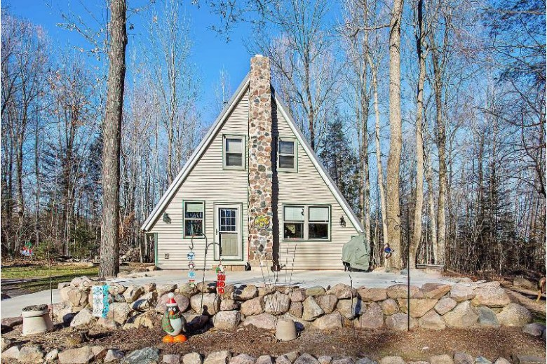 12951 Kingston, Mountain, WI by Coldwell Banker Real Estate Group Mi/Wi $150,000