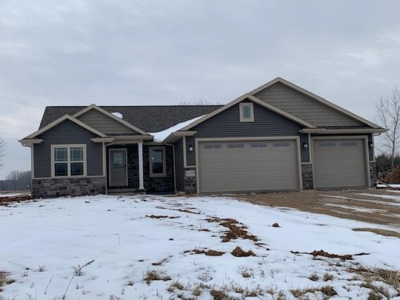 4139 Hayfield Drive, Omro, WI by First Weber Real Estate $319,900