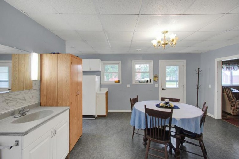 454 Badger Drive Hancock, WI 54943 by Coldwell Banker Real Estate Group $215,000