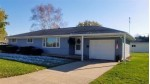 114 E Martin Street, New London, WI by Coldwell Banker Real Estate Group $134,900