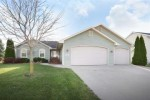1708 Jaimee Drive, Omro, WI by Coldwell Banker Real Estate Group $274,000
