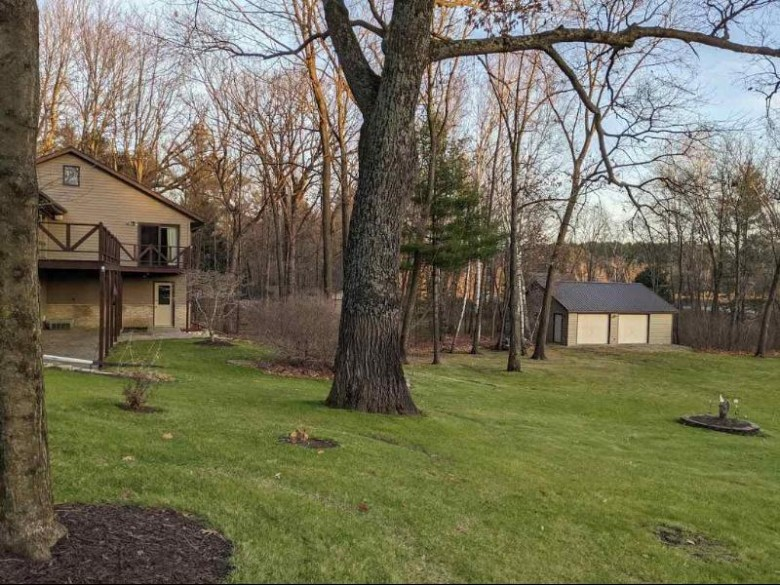 W6495 Buttercup Avenue Wautoma, WI 54982 by Coldwell Banker Real Estate Group $489,900