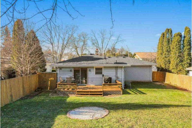 1003 N 27th Street, Sheboygan, WI by Dallaire Realty $179,900