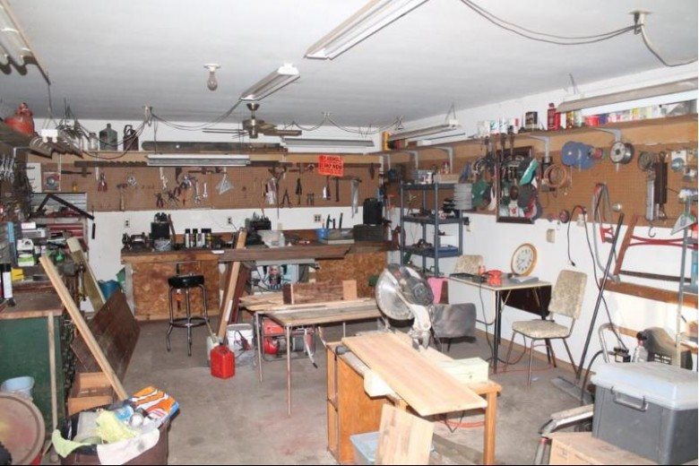 N7623 Hwy 22, Neshkoro, WI by First Weber Real Estate $230,000