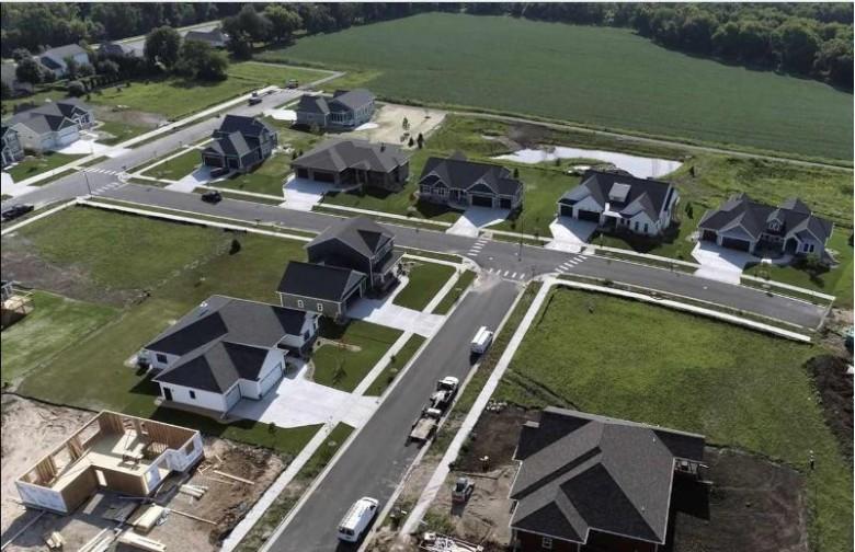1530 Liatris Dr Sun Prairie, WI 53590 by Nesting Real Estate $150,900