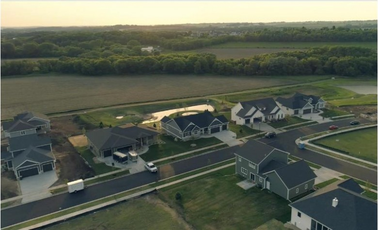 L19 Liatris Dr Sun Prairie, WI 53590 by Nesting Real Estate $169,900