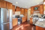 140 Woodland Ct Lake Mills, WI 53551 by First Weber Real Estate $344,900