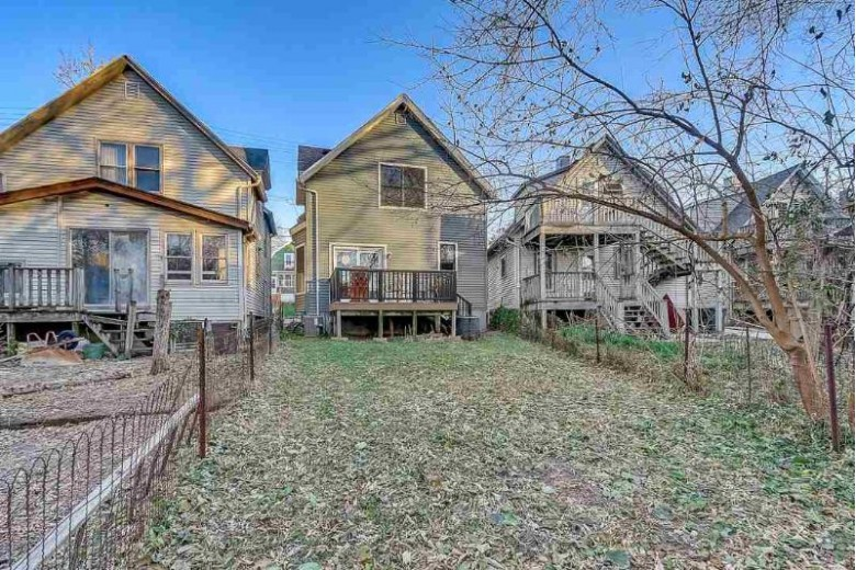 2218 Winnebago St, Madison, WI by Realty Executives Cooper Spransy $330,000