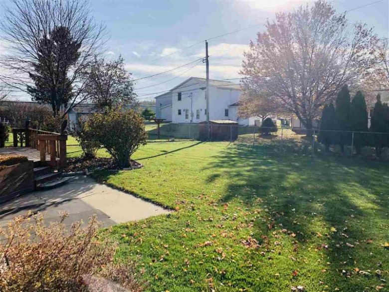 601 Gould St, Beaver Dam, WI by Century 21 Affiliated $172,000