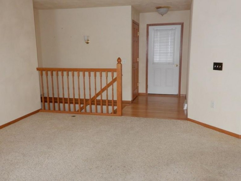 133 W Meadows Dr, Edgerton, WI by Pat'S Realty Inc $299,900