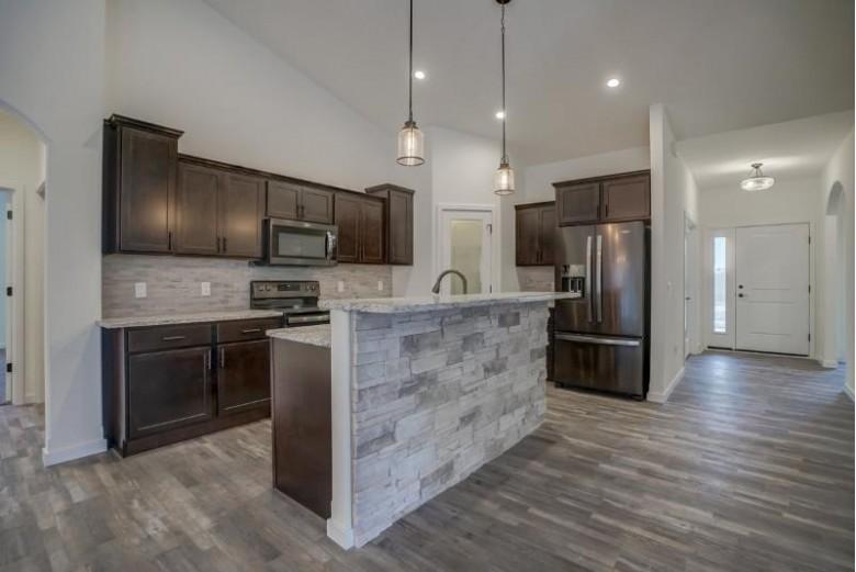 4128 Cubs Way, DeForest, WI by Blatterman Built Homes, Llc $535,958