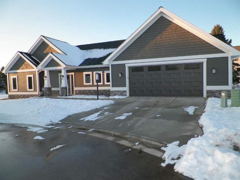5340 Magdalene Ct Middleton, WI 53562 by Sold By Realtor $489,674
