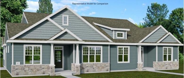 2175 Leopold Way Sun Prairie, WI 53590 by Stark Company, Realtors $339,210