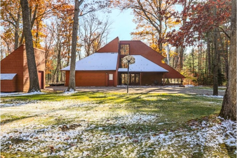 509 W Mapleridge Drive, Stevens Point, WI by First Weber Real Estate $300,000