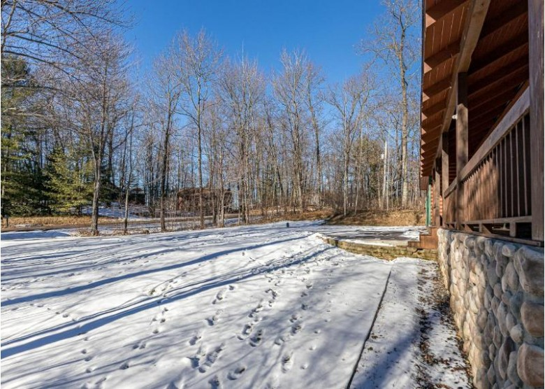 2464 Schuman Rd Arbor Vitae, WI 54568 by Redman Realty Group, Llc $349,900